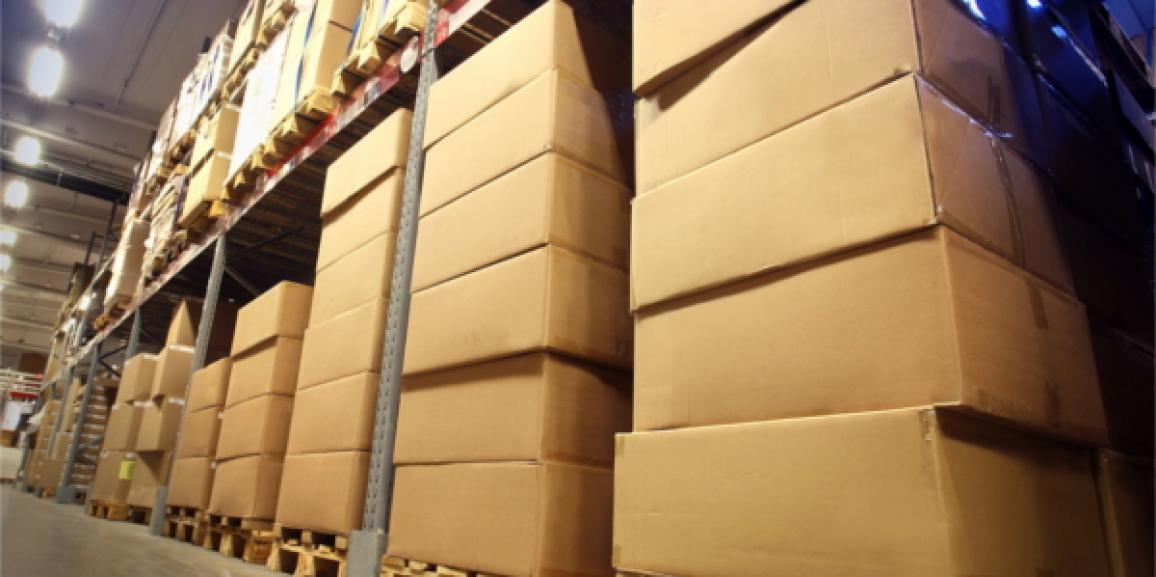 WAREHOUSING AND STORAGE UNITS